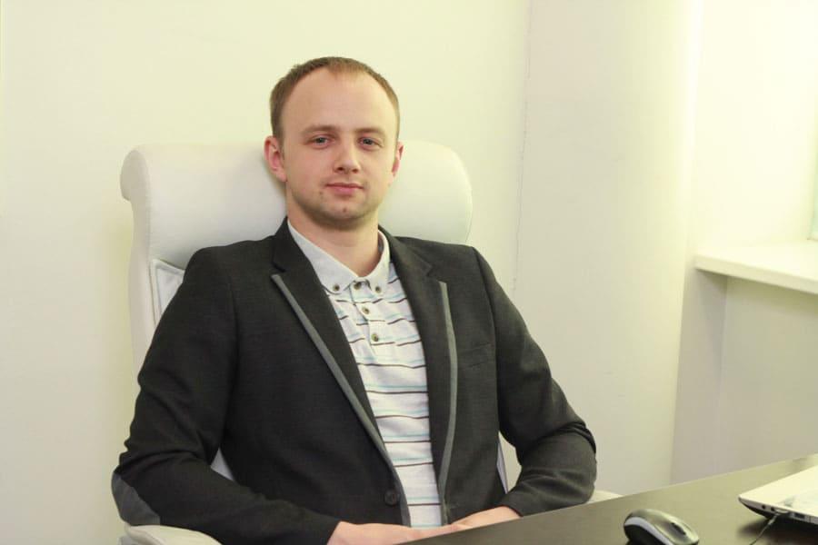 Дмитрий Химион