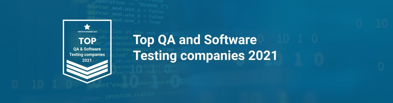 Перфоманс Лаб попала в ТОП 5 международных QA-компаний по версии TechReviewer